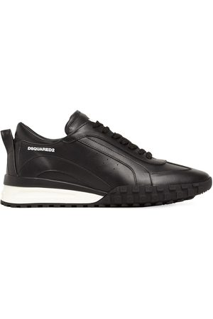 Dsquared2 Legend 551 Leather Low-top Sneakers