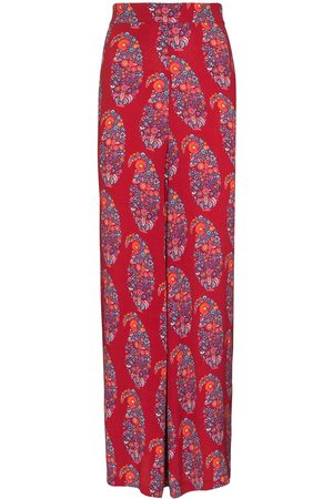 BOTEH Philomena wide-leg trousers