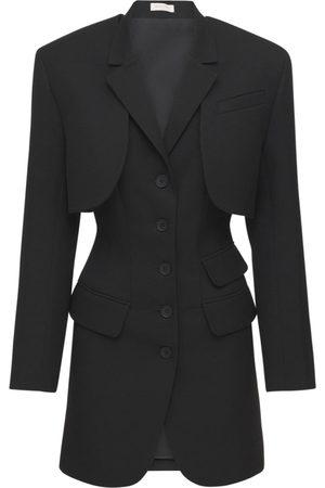 MATÉRIEL by Aleksandre Akhalkatsishvili Women Party Dresses - Two-piece Crepe Jacket & Mini Dress