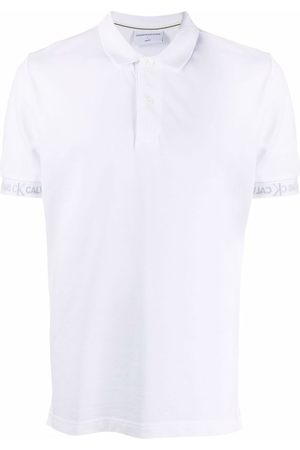 Calvin Klein Classic polo shirt