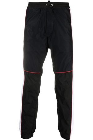 Dsquared2 Men Sweatpants - Straight-leg track pants