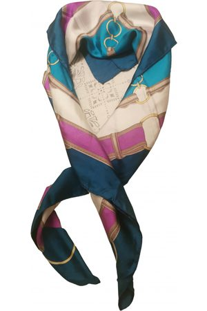 WEILL Women Scarves - \N Silk Scarf for Women