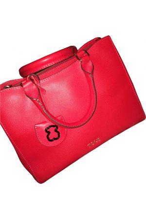 TOUS \N Leather Handbag for Women