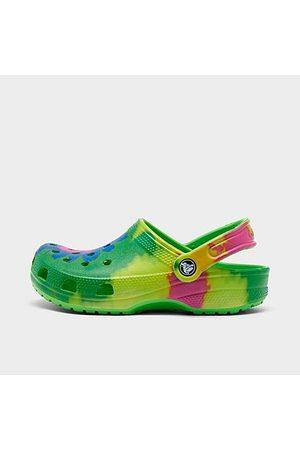 Crocs Big Kids' Classic Clog Shoes Size 6.0