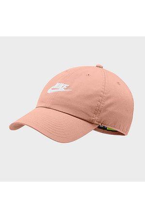 Nike Sportswear Heritage86 Futura Washed Adjustable Back Hat 100% Cotton/Twill