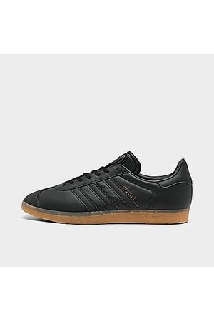 adidas Men's Originals Gazelle Leather Casual Shoes Size 7.0