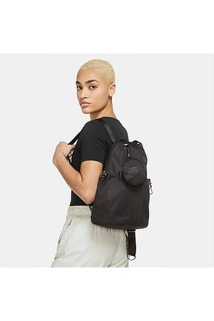 Nike Women's Sportswear Futura Luxe Mini Backpack in / 100% Polyester