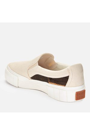 Good News Men's Moroccan Yess Slip-On Trainers