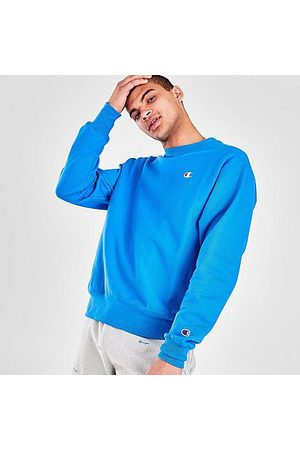 Champion Men's Reverse Weave Crewneck Sweatshirt Size Small
