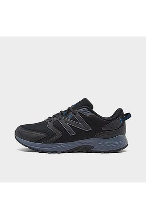 New Balance Men's 410 V7 Trail Running Shoes (Wide Width) in / Size 7.0 Knit