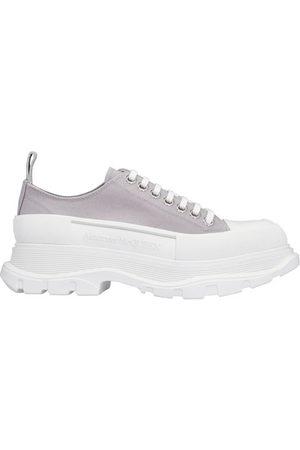 Alexander McQueen Women Sneakers - Tread Slick sneakers