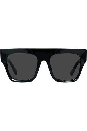 Stella McCartney Men's 54MM Square Iconic Sunglasses