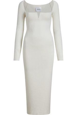 GALVAN Women's Freya Cocktail Dress - - Size Medium