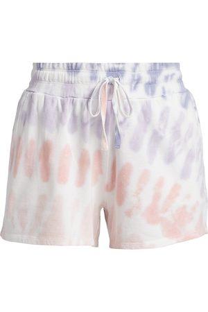 Splendid Women's Sunbeam Drawstring Shorts - Size Medium