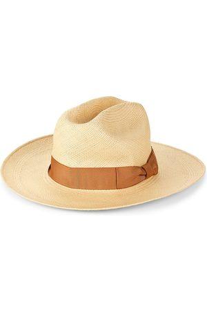 SENSI STUDIO Women's Sicilian Stories Texas Long Italian Bow Brim Hat