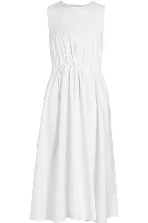 Gestuz Women's Sori Sleeveless Cotton Dress - Bright - Size 4