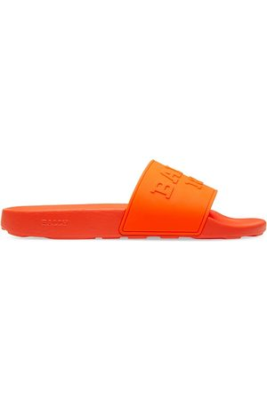 Bally Men's Slaim Pool Slides - - Size 7 Sandals