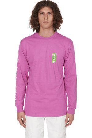 Vans Flower mart long sleeves t-shirt ROSEBUD S