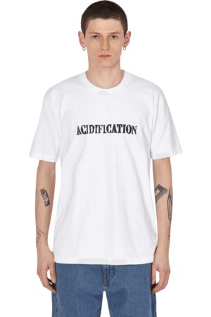 EDEN power corp Accidification recycled t-shirt S