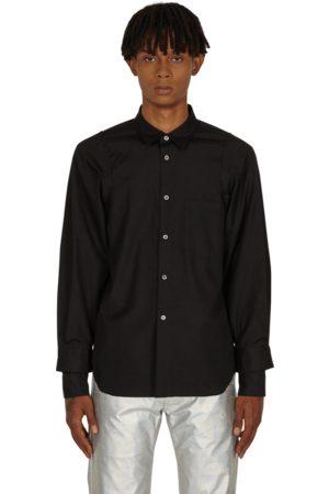 Comme des Garçons Double sleeve detail shirt S