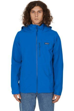 Patagonia Quandary jacket BALKAN S