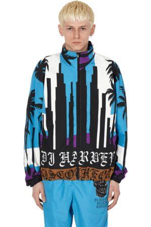 Wacko Maria Native sons x dj harvey track jacket M