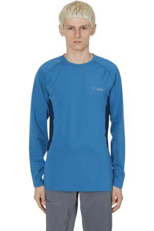 Columbia Omni-heat 3d longsleeve t-shirt SCOUT S
