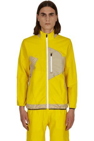 Gramicci Stormfleece zion jacket M