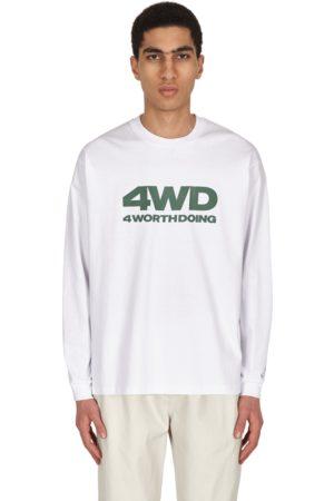 4 Worth Doing Post 9/11 longsleeve t-shirt S