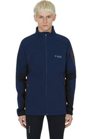 Columbia Titan ridge 2.0 hybrid jacket COLLEGIATE NAVY S