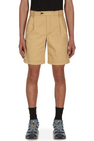 Phipps Dad shorts SAND M