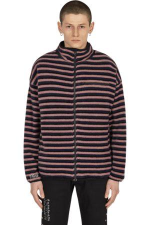 Pleasures Caterpillar fleece jacket F20- M