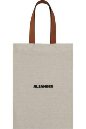 Jil Sander Flat large shopper bag OFF U