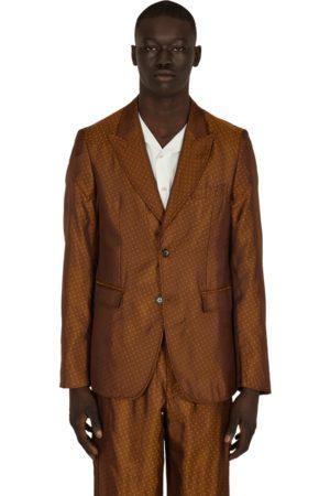 Comme des Garçons Dot jacket KHAKI S