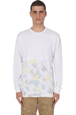 Vans Elevated tie dye long sleeves t-shirt S