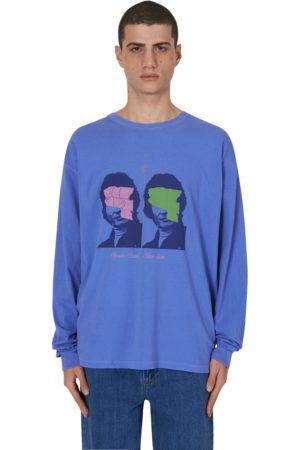Brain Dead Slam jam casa longsleeve t-shirt LIGHT S