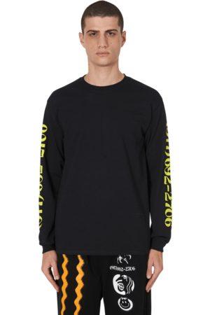 Call Me 917 Dialtone long sleeve t-shirt S