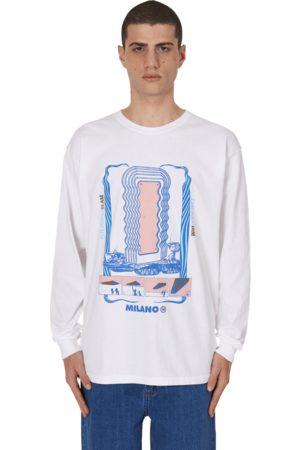 Brain Dead Slam jam pilot longsleeve t-shirt XL