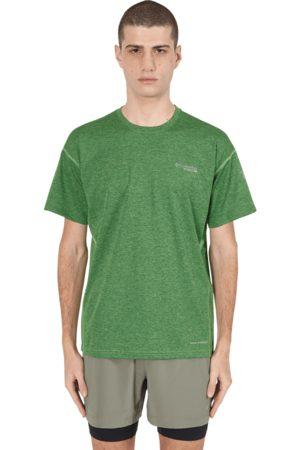 Columbia Irico knit short sleeve t-shirt BOA S