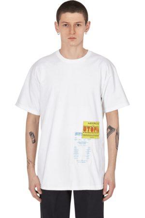 MARTINE ROSE Slam jam t-shirt S