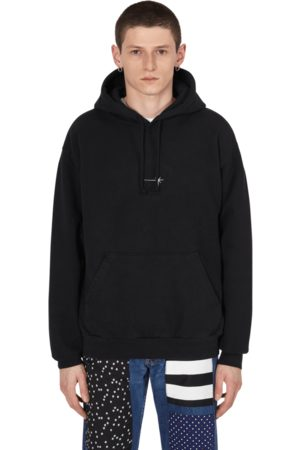 EDEN power corp Shining star recycled hooded sweatshirt L