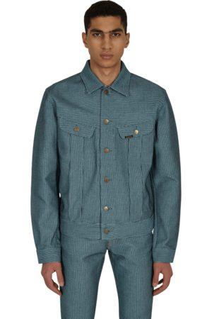 KAPITAL Century denim no.3 westerner long jacket MULTI XS