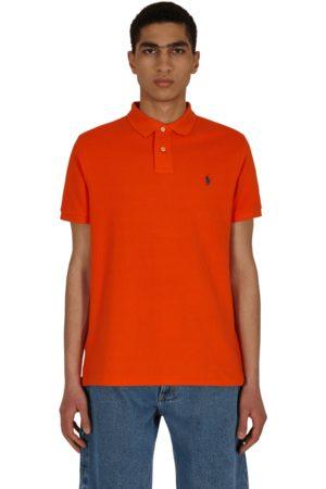 Polo Ralph Lauren Custom slim fit polo shirt SAILING S