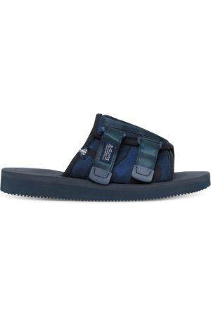 SUICOKE Kaw sandals CAMOUFLAGE 39,5