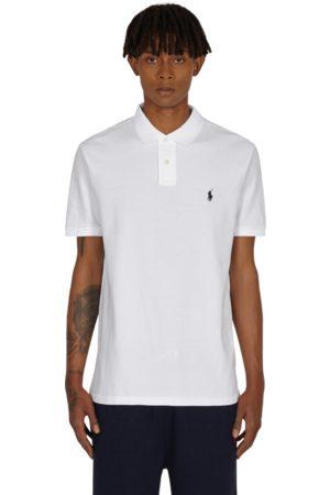 Polo Ralph Lauren Custom slim fit polo shirt S