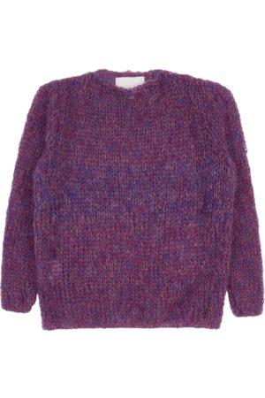 Paria Farzaneh Toby knitwear S