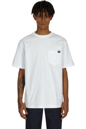 Dickies Porterdale pocket t-shirt S