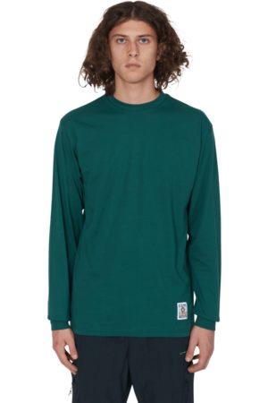 Vans Outdoorsman long sleeves t-shirt S
