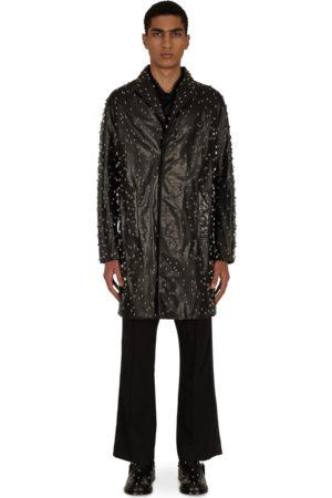 1017 ALYX 9SM Studded leather coat S