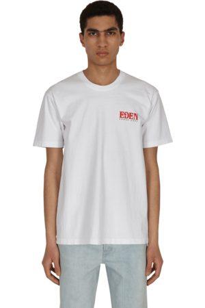 EDEN power corp Eden recycled t-shirt / S